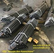 Болты анкерные фундаментные тип 1.1 ГОСТ 24379.80 в Актау